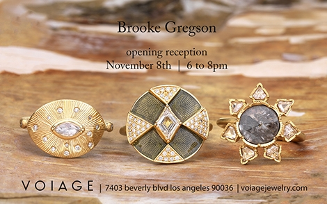 Brooke Gregson Fall Event