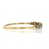 Gold 9 Diamond Band