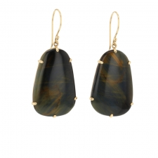 Pietersite Earrings Image