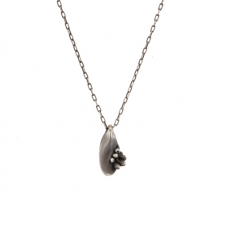 Small Pebble Necklace Image