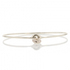 Medallion Bangle Image