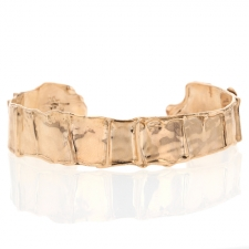 Rose gold Cuff Image