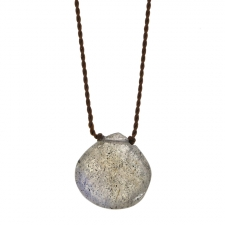 Faceted Labradorite Zen Gems Necklace Image
