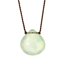 Prehnite Zen Gems Necklace Image