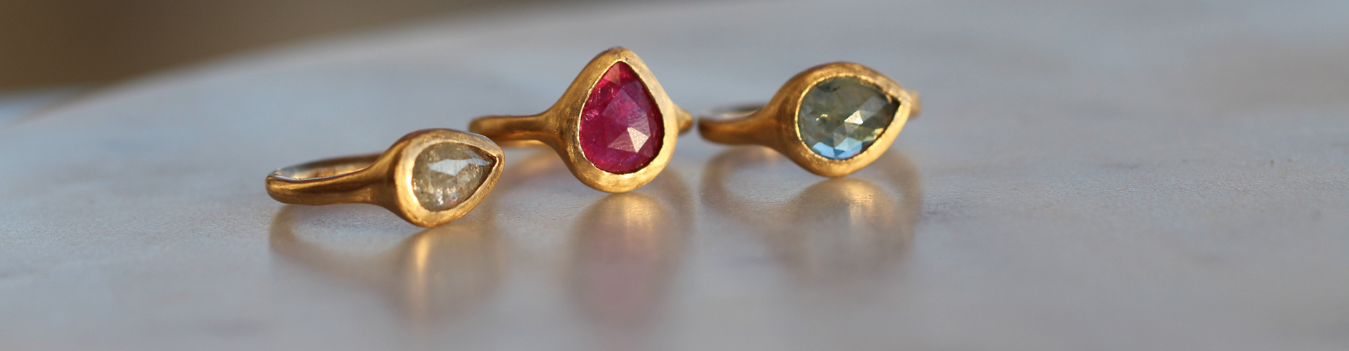 Isabel-Borland-Gemstone-Rings-at-Voiage-Los-Angeles